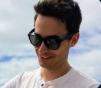 Webinar hosting presenter Alberto Gonzalez