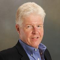 Webinar hosting presenter Paul G